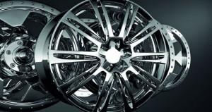 مصنع لعجلات الألمنيوم برأس مال 100 مليون دولار