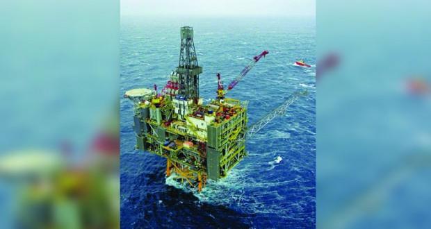 أسعار النفط تتحرك في نطاق محدود خلال يوليو الماضي والنصف الأول من أغسطس الجاري