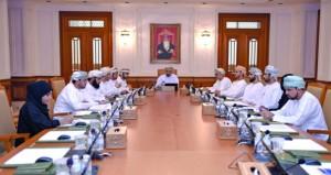 مكتب مجلس الشورى يطلع على التقارير السنوية لبعض الوزارات الخدمية