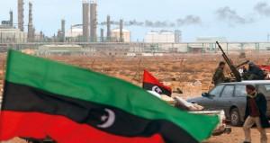 العملية السياسية في ليبيا تبقى  رهينة المجموعات المسلحة والانقسامات