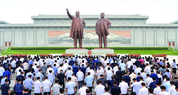 سيئول تشيد بالقمة المقبلة مع بيونج يانج وتقترح إنشاء منطقة اقتصادية على الحدود