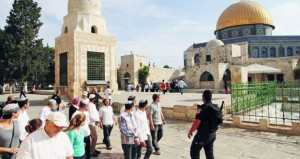 الفلسطينيون : خطط واشنطن وإسرائيل لتصفية القضية (محكومة بالفشل)