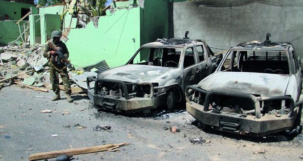 أفغانستان: عشرات القتلى والجرحى في تفجير انتحاري في كابول