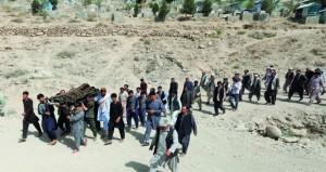 أفغانستان : هجوم إرهابي يستهدف مركزا تابعا للاستخبارات في كابول