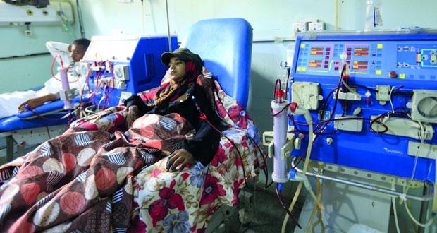 اليمن: خبراء أمميون يتحدثون عن احتمال ارتكاب أطراف النزاع (جرائم حرب)
