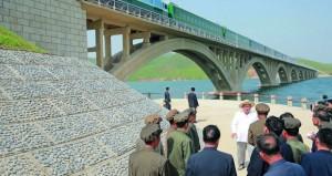 بكين تندد بمنطق واشنطن بعد اتهامها بتعقيد علاقتها بكوريا الشمالية
