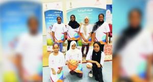 دائرة الشؤون الريـاضيـة بمحافظة جنـوب الشرقيــة تنظم يوما رياضيا للنساء
