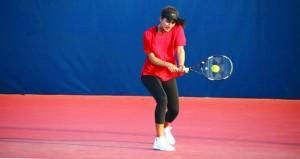 منتخب التنس يكمل منتخبات السلطنة بالألعاب الآسيوية