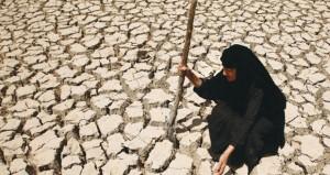 قلب الأرض الزراعية في العراق .. (يموت عطشا)