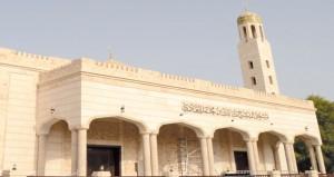 مسجد الشيخ مالك العادي معلم ديني فريد بقريات