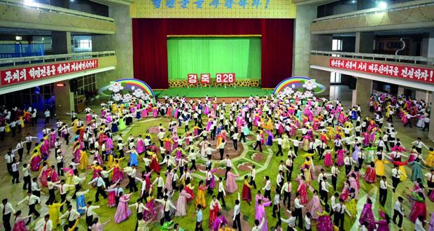 مع تعثر المحادثات .. كوريا الشمالية تدعو لتنفيذ اتفاقات قمتها مع الجنوبية