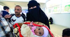 اليمن: الأمم المتحدة تتواصل مع كافة الأطراف لإقامة جسر جوي طبي للمدنيين