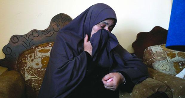 3 شهداء بينهم أعزل قتل أثناء اعتقاله بالضفة