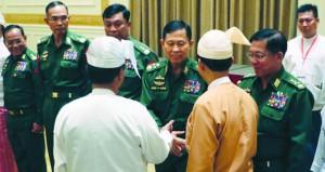 بورما: الأمم المتحدة تطالب بإقصاء الجيش عن الحياة السياسية