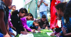 الاحتلال يدفع بتعزيزات عسكرية للحدود مع غزة