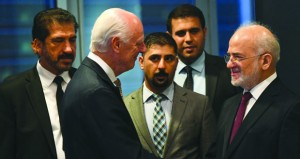 العراق : بارزاني يعلن دعمه لترشيح فؤاد حسين لمنصب الرئيس
