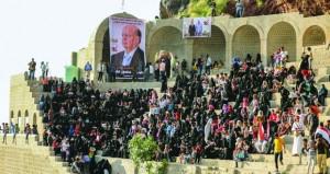 اليمن: (التحالف) يعتزم فتح ممرات إنسانية آمنة بين الحديدة وصنعاء
