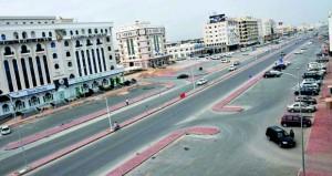 9.6 مليون ريال عماني قيمة النشاط العقاري بالبريمي ومسندم وظفار أغسطس الماضي