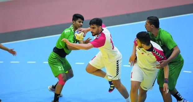 منتخبنا لناشئي اليد يخسر أمام قطر ويحتل المركز الحادي عشر بالبطولة الآسيوية