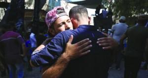قوات الاحتلال تصعد من التنكيل بالفلسطينيين