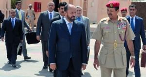 الوزير المسؤول عن شؤون الدفاع يتوجه إلى الهند