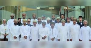 إشـراك عدد من مشتركي عمانتل ومؤسسات المجتمع في تجارب الجيل الخامس بصحار
