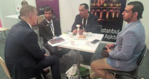 وفد تجاري عماني يبحث في تركيا فرص التجارة والاستثمار