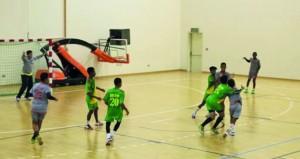 اليوم .. انطلاق منافسات دوري الناشئين لكرة اليد