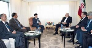 السلطنة تبحث تعزيز العلاقات والمستجدات الدولية مع كرواتيا وباكستان وقبرص وإيران