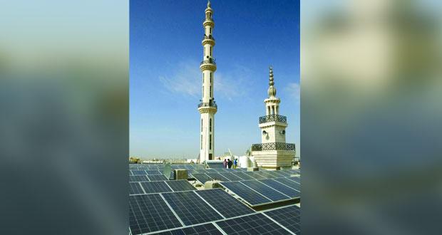الأردنيون يتجهون إلى الطاقة الشمسية
