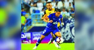 الشباب يبحث عن التأهل للدور القادم بمواجهة الهلال السعودي اليوم في إياب كأس زايد للأندية العربية