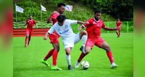 المنتخب الجامعي يخسر امام كوريا في البطولة الاسيوية الجامعية