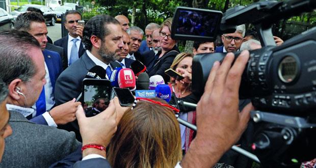 لبنان: قضية اغتيال الحريري تدخل مراحلها النهائية