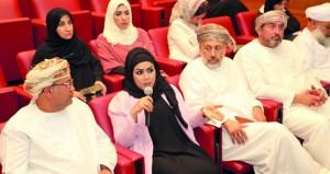 جلسة حوارية تقدم رؤية علمية حول جمع الأدب الشفوي وتبويبه بالمتحف الوطني