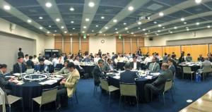 الحملة الترويجية للدقم في كوريا تدعو لمزيد من الشراكات الاقتصادية والاستثمارية بين البلدين