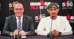 اللجنة المنظمة لترايلثون الرجل الحديدي تعلن عن مسار البطولة