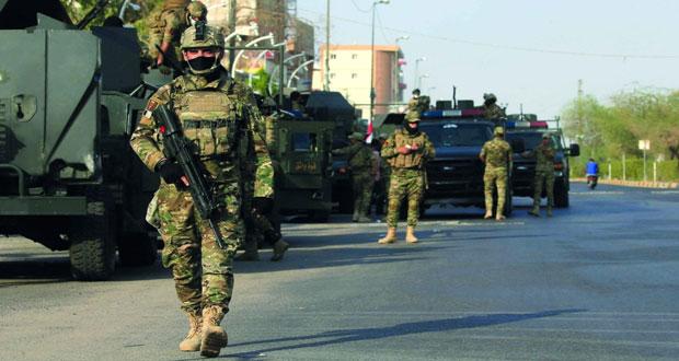 العراق: تحذير من نزاع مسلح ومطالبات باستقالة العبادي