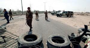 العراق : 9 قتلى وعشرات الجرحى باحتجاجات البصرة .. وإلغاء حظر للتجول