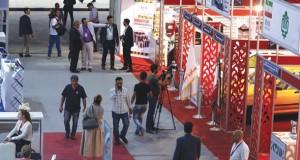 معرض دمشق الدولي يطلق فعالياته بمشاركة 48 دولة عربية وأجنبية