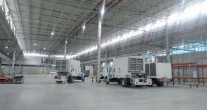 غدا .. تشغيل مبنى الشحن الجوي الجديد بمطار صلالة