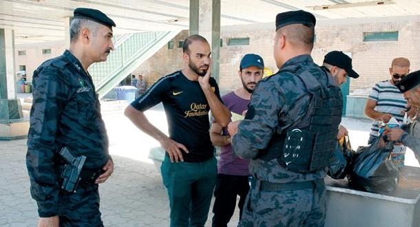 العراق : العبادي يشدد على تحقيق الأمن في البصرة