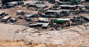 الفلسطينيون يضعون الخان الأحمر أمام (الجنائية الدولية)