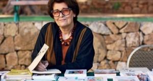 """حلم الروائية الراحلة إميلي نصر الله يتحقق في """"بيت طيور أيلول"""""""