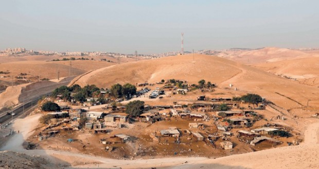 الفلسطينيون يدرسون إمكانية الرد على (هجوم أميركا) على حقوقهم