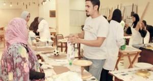 مرسم الشباب يقدم حلقات فنية متنوعة الشهر الجاري في مسقط