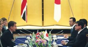 قادة (الأوروبي) يناقشون وضع رؤية مشتركة للعلاقات مع بريطانيا بعد خروجها