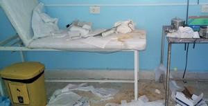 الجيش السوري يعثر على مستشفى متكامل للإرهابيين وأدوية إسرائيلية بريف القنيطرة