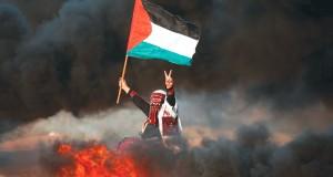 6 شهداء ومئات الجرحى في جمعة (انتفاضة الأقصى)