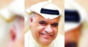 """الكويت تفتتح دورة جديدة من """"ليالي مسرحية كوميدية"""" وتكرم داود حسين"""