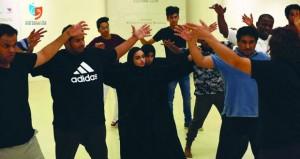 النادي الثقافي يحتضن ندوة فنية مسرحية حول فن البانتومايم